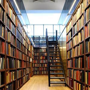 Библиотеки Жигулевска