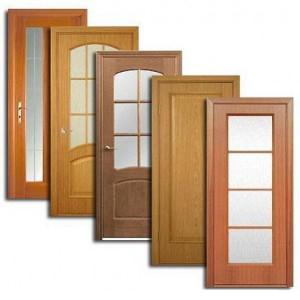 Двери, дверные блоки Жигулевска
