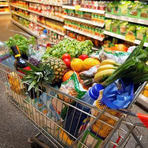 Магазины продуктов Жигулевска