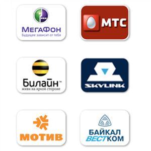 Операторы сотовой связи Жигулевска