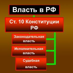 Органы власти Жигулевска