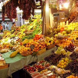 Рынки Жигулевска