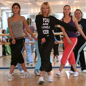 Школы танцев Жигулевска