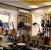 Музыкальные магазины в Жигулевске