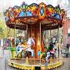 Парки культуры и отдыха в Жигулевске