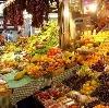 Рынки в Жигулевске