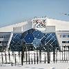Спортивные комплексы в Жигулевске