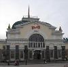 Железнодорожные вокзалы в Жигулевске