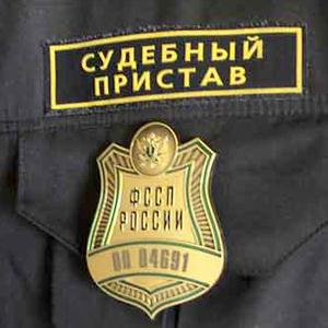 Судебные приставы Жигулевска