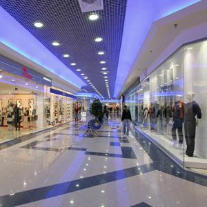 Торговые центры Жигулевска