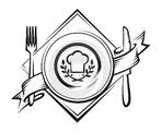 Боулинг Сити формат - иконка «ресторан» в Жигулевске